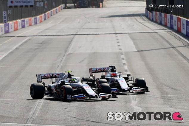 """Schumacher, sobre Mazepin: """"¿Quiere matarnos o qué?"""" - SoyMotor.com"""