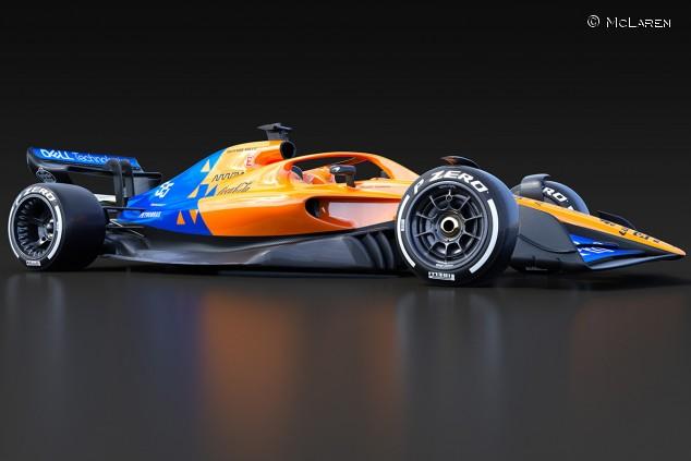 McLaren, flexible y pragmático en la preparación para 2021 - SoyMotor.com