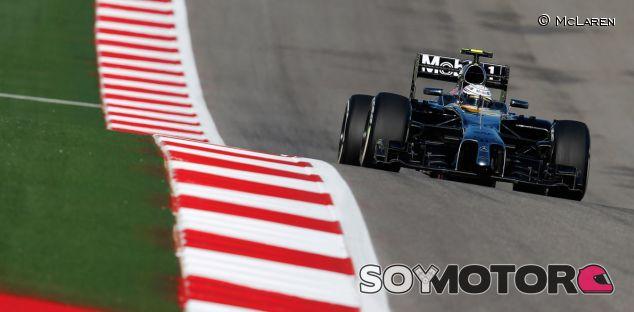 """Boullier prefiere tomarse su tiempo """"para dirimir qué es lo mejor para McLaren"""""""