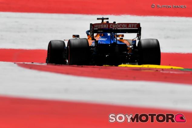 """McLaren comenzó a trabajar en su coche 2020 """"hace mucho tiempo"""" - SoyMotor.com"""