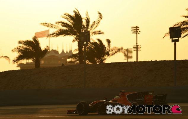 F1 por la mañana: McLaren ve luz al final del túnel  - SoyMotor