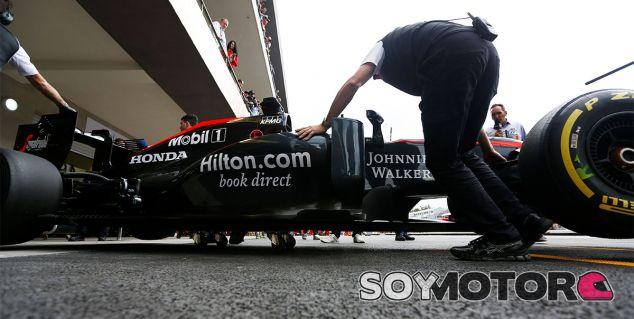 Button siente que 21 carreras anuales son el límite de la F1 - LaF1