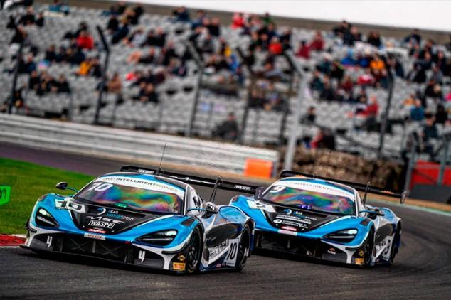 McLaren estará en el nuevo DTM con dos 720S GT3  - SoyMotor.com