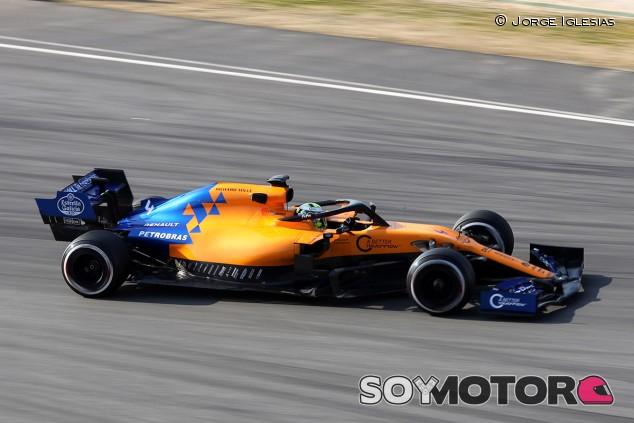"""Marko: """"McLaren y Williams son los rezagados"""" - SoyMotor.com"""