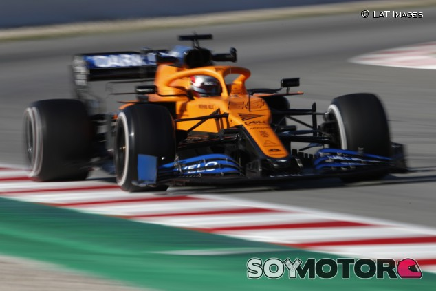 McLaren: reducción de salarios y despidos temporales para capear el temporal - SoyMotor.com