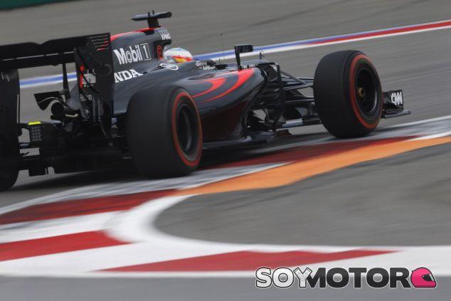 McLaren prepara grandes mejoras para el GP de España - LaF1