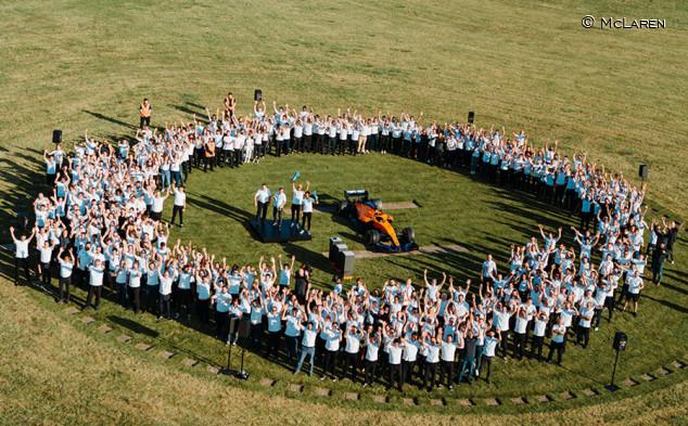 Fiesta en Woking: uno no gana todos los días - SoyMotor.com