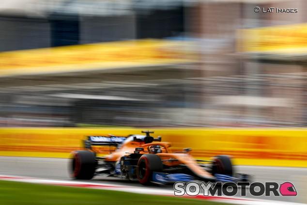 McLaren en el GP de Turquía F1 2020: Viernes - SoyMotor.com