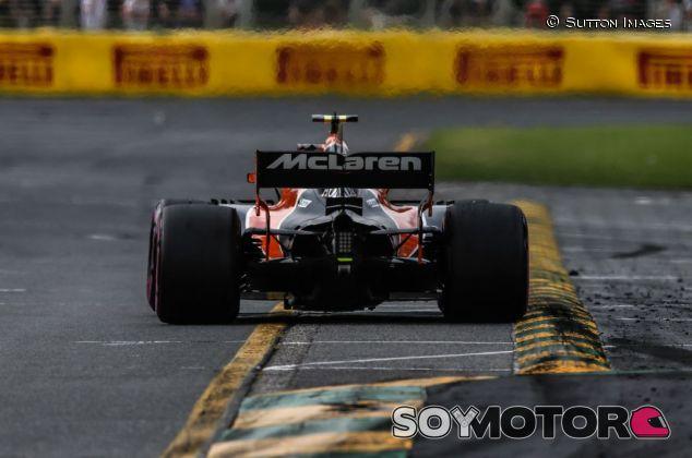 McLaren no pasa por un momento fácil en su historia - SoyMotor