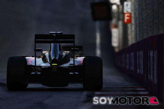 Honda tiene poco margen para mejorar el motor - LaF1