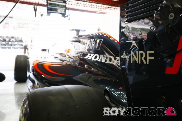 Honda espera progresar con sus mejoras - LaF1