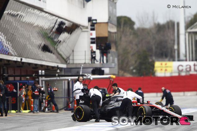 Hakkinen cree que los problemas de McLaren tardarán en resolverse - LaF1.es