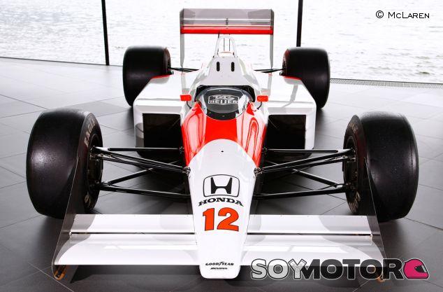 En Honda preocupa el progreso que puedan hacer sus rivales en 2014