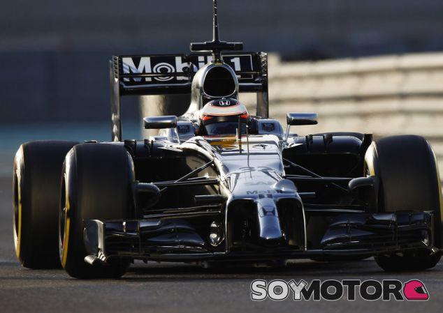 Coulthard no cree en McLaren - LaF1.es