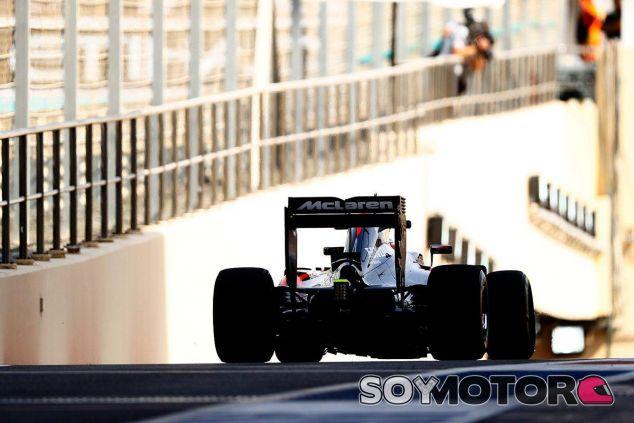 Habrá que esperar para saber cuando se presentará el nuevo McLaren - SoyMotor