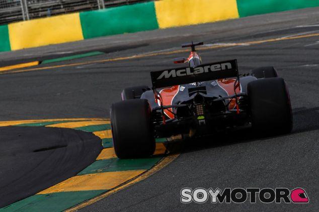 McLaren no construirá su propio motor - SoyMotor