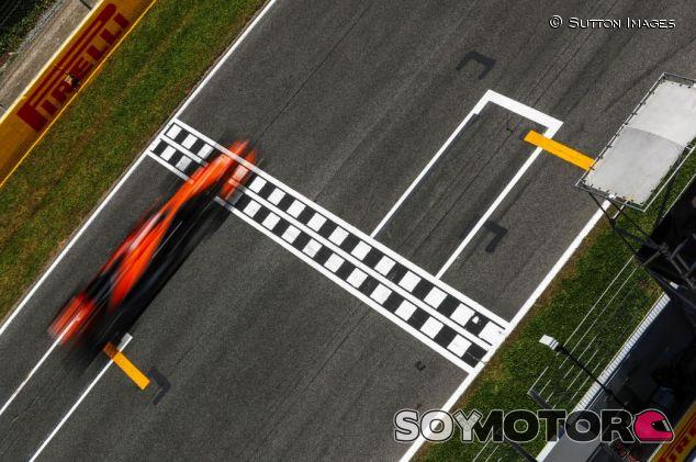 La relación entre McLaren y Honda vuelve a ser tensa - SoyMotor.com