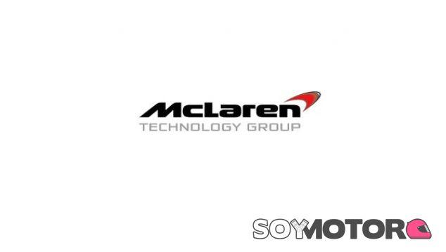 McLaren Technology Group - LaF1