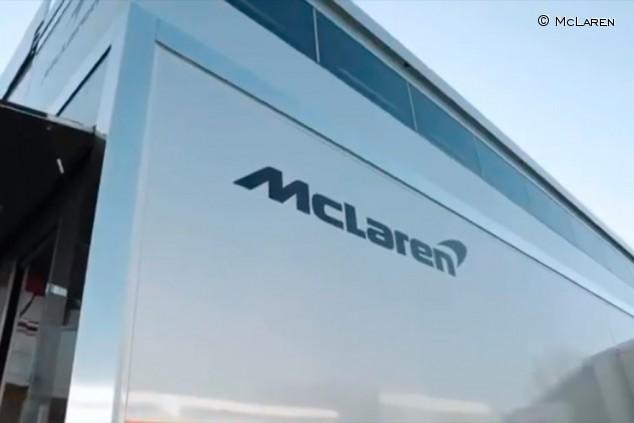 McLaren, a una rueda de prensa de volver a la resistencia - SoyMotor.com