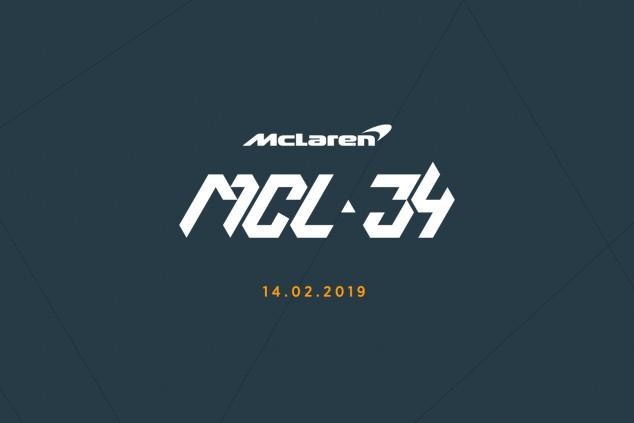 Presentación del McLaren MCL34: Horarios y cómo seguirla – SoyMotor.com