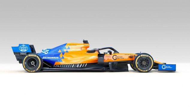 McLaren se equivocó al aspirar tan alto con el motor Renault - SoyMotor.com