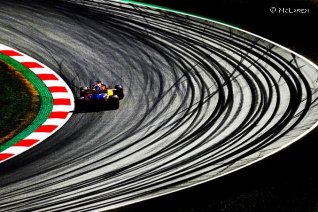 Los equipos culpan demasiado a los neumáticos de sus problemas, según McLaren - SoyMotor.com