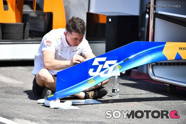 McLaren simplifica su estructura y se olvida del estilo matriz de Dennis - SoyMotor.com