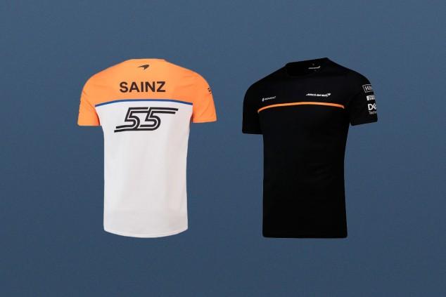 McLaren pone a la venta el merchandising 2019 del equipo - SoyMotor.com