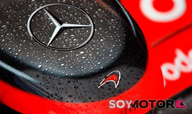 McLaren pregunta a Mercedes por sus motores -SoyMotor.com