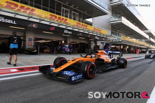 """McLaren """"no podrá esconderse"""" con el motor Mercedes, según Seidl - SoyMotor.com"""