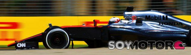 GP de Australia F1 2015: Minuto a minuto de la sesión de clasificación