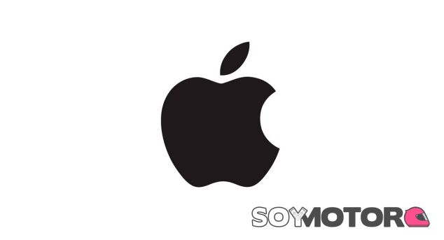 Logo de Apple - LaF1