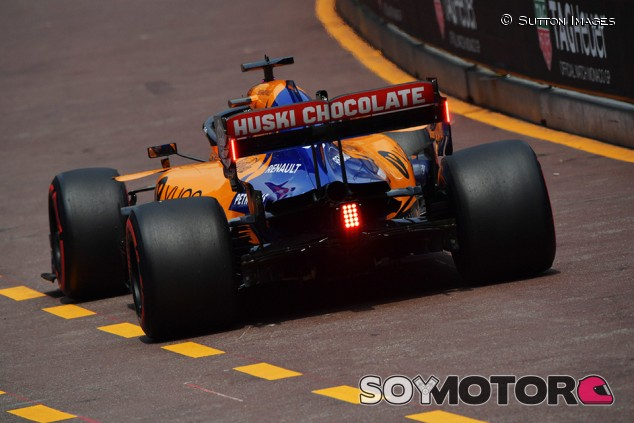McLaren en el GP de Mónaco F1 2019: Sábado - SoyMotor.com