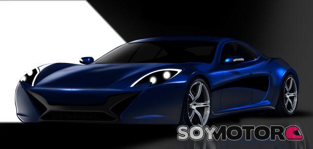 McLaren berlina - SoyMotor.com