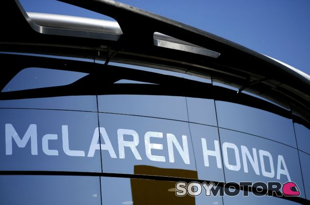 McLaren desmiente que BMW les vaya a suministrar motores en F1 - SoyMotor