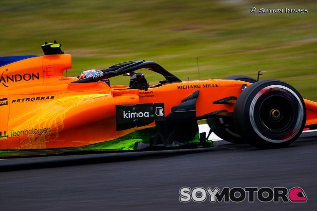 MCL33 en Suzuka - SoyMotor.com