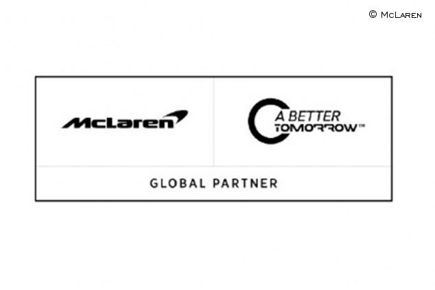 McLaren se asocia con la tabacalera British American Tobacco - SoyMotor.com