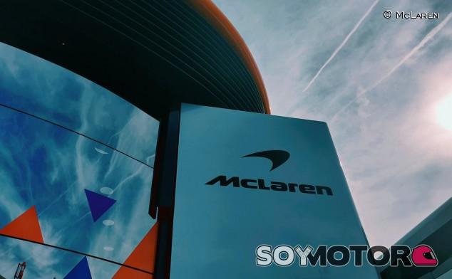 McLaren construirá un nuevo túnel de viento en Woking - SoyMotor.com