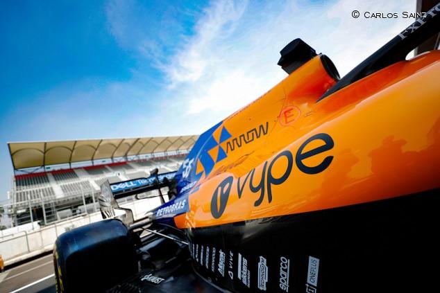 La tabacalera BAT ganará peso en McLaren para 2020 - SoyMotor.com