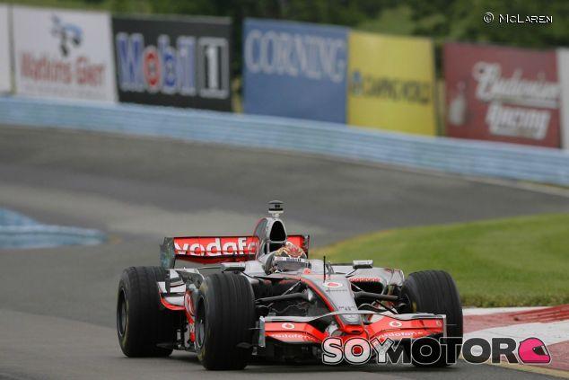 Watkins Glen no espera a la Fórmula 1 - LaF1