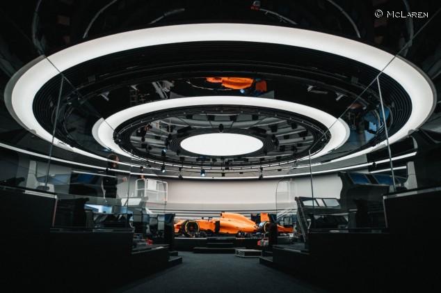McLaren crea expectación en la semana de presentación de su MCL34 - SoyMotor.com