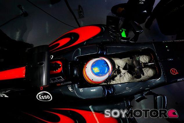 McLaren-Honda espera aumentar su progreso gracias al combustible - LaF1