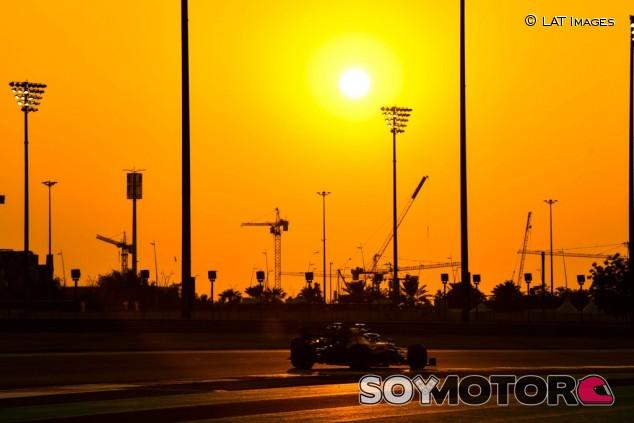 McLaren no asistirá a los test de post-temporada de Abu Dabi en 2020 - SoyMotor.com