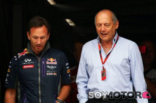 McLaren y Red Bull son partidarios de volver al formato antiguo - LaF1