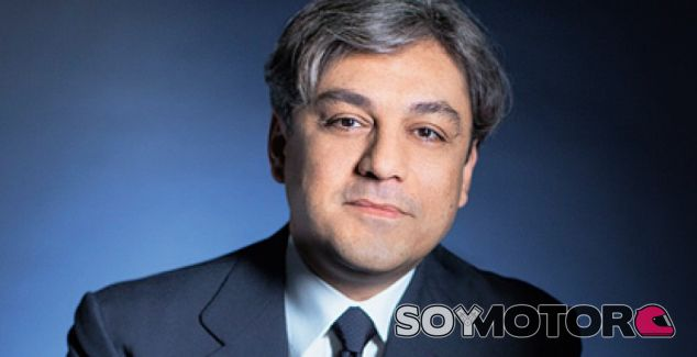 Luca de Meo, nuevo presidente de Seat -SoyMotor