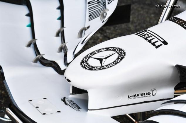Mercedes en el GP de Alemania F1 2019: Previo - SoyMotor.com