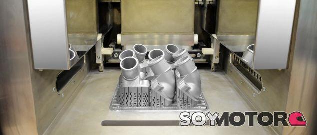 Mercedes-Benz 3D - SoyMotor.com