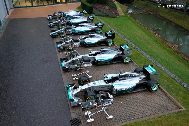 "Villeneuve: ""Parte del éxito de un piloto es saber elegir equipo"" - SoyMotor.com"