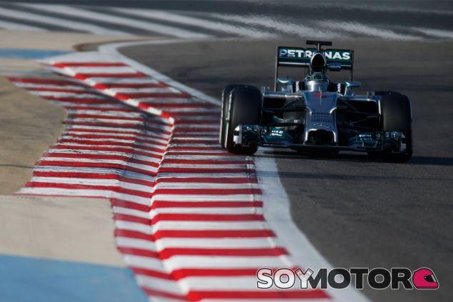 Mercedes sorprendió a todo el mundo en Jerez, y ha ratificado su velocidad en Baréin - LaF1