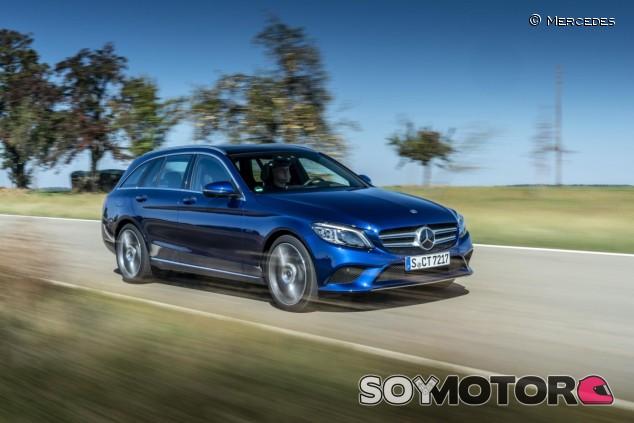 Mercedes-Benz y Endesa colaboran para facilitar el acceso a una movilidad sostenible - SoyMotor.com
